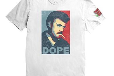 Trailer Park Boys Ricky Dope T-shirt