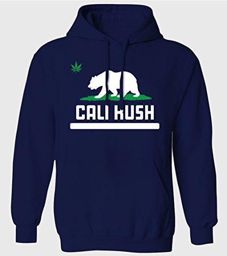 california kush hoodie