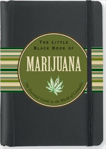 little black book of marijuana