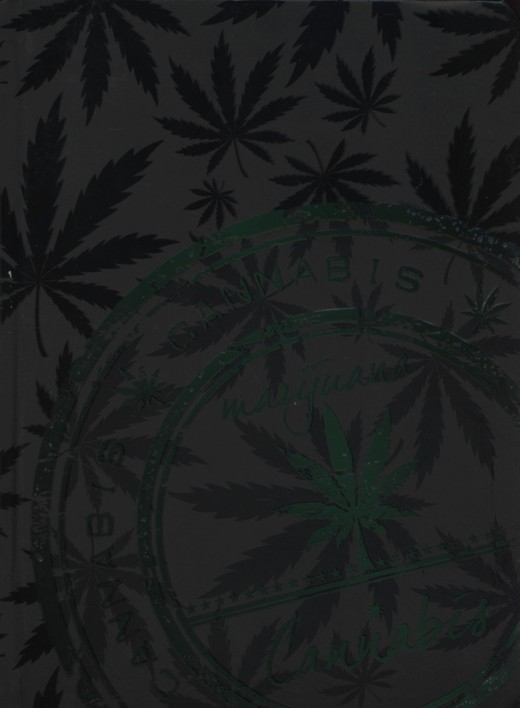 cannabis journal