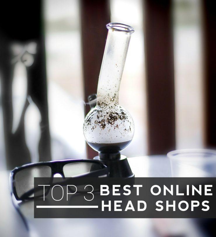 Best Online Head shops