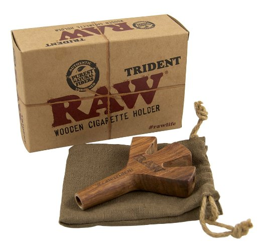 RAW Trident Joint Holder