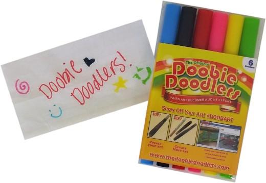 doobie doodlers