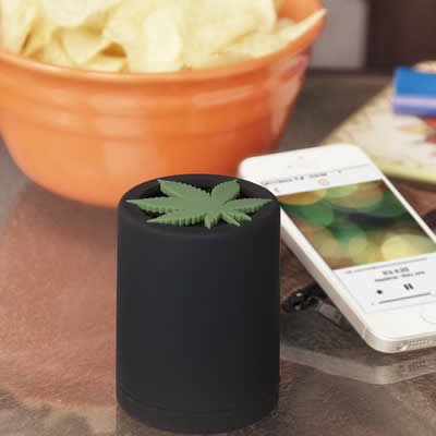 420 Audio Bluetooth Speaker