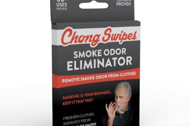 chong's smoke swipes