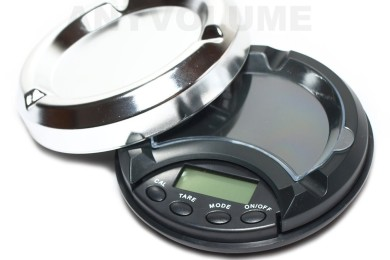 Digital Ashtray Scale