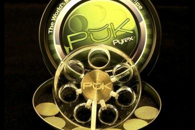 PUK Pipe 2.0