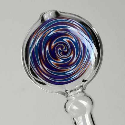 8-arm perc bubbler
