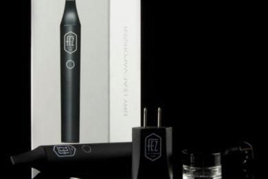 Fez Dry Leaf Vaporizer Pen