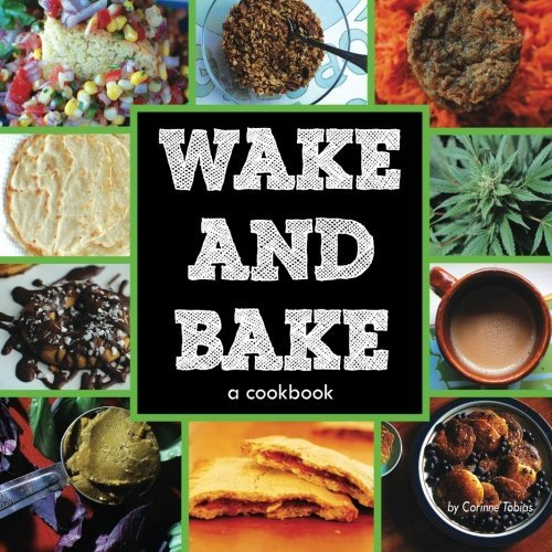 Wake And Bake Cookbook