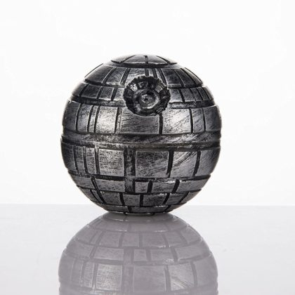 Death Star three piece Grinder
