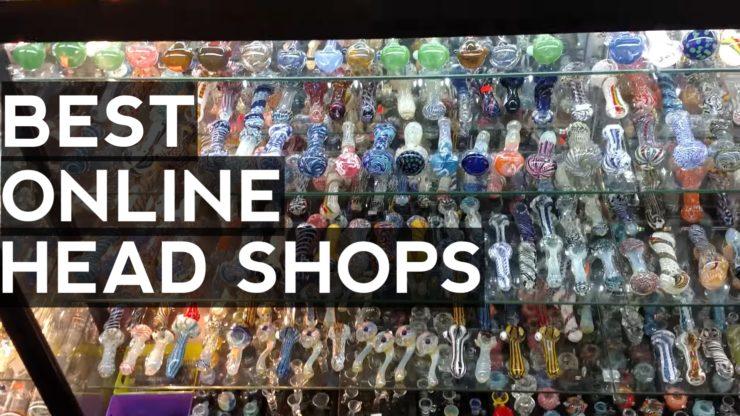 Online Head Shop