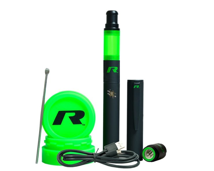 R2 Series Vaporizer Kit 1