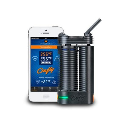 Best Portable Vaporizers For Dry Herb 10