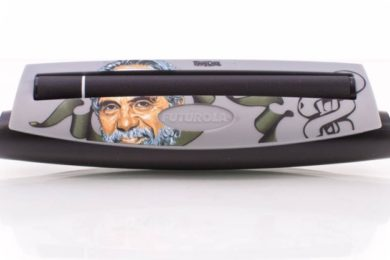 Tommy Chong Roller: An Exclusive King Size Cone Roller