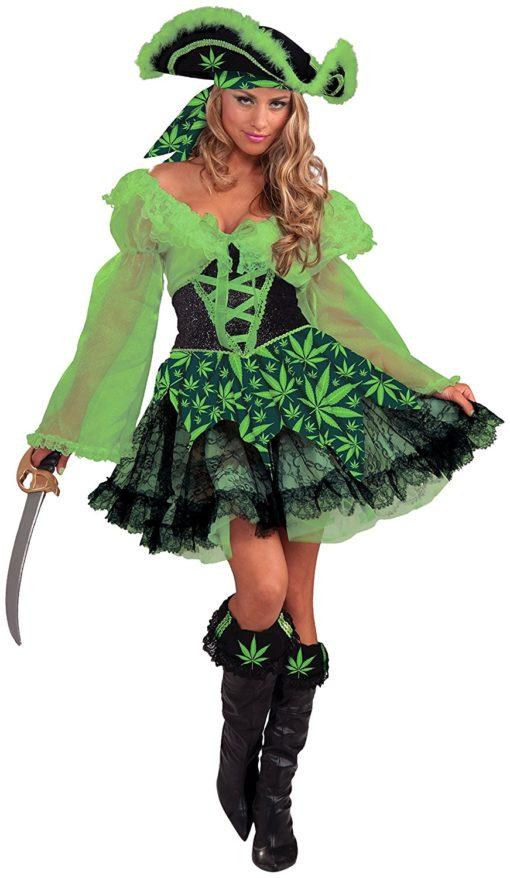 Cannabis Halloween Costumes