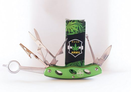 Kush Army Knife
