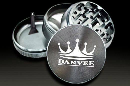 DANVEE Grinder
